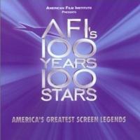 AFI - 100 ans 100 stars