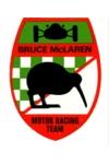 Bruce Mc Laren Motor Racing