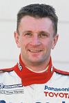Allan Mc Nish