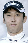 Kasuki Nakajima