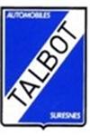 Ecurie Talbot Lago