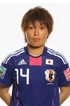 Megumi KAMIONOBE