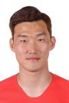 JANG Hyunsoo