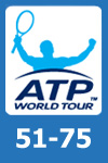 ATP 51-75 Tennis