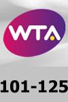 WTA 101-125 Tennis