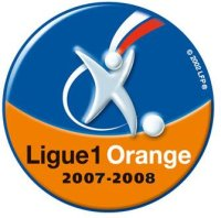 LFP Ligue 1 2007-2008