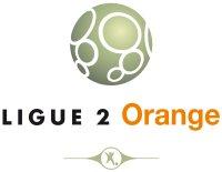 LFP Ligue 2 2007-2008