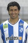Bouchaib EL MOUBARKI