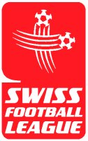 Swiss Football League 2008-2009